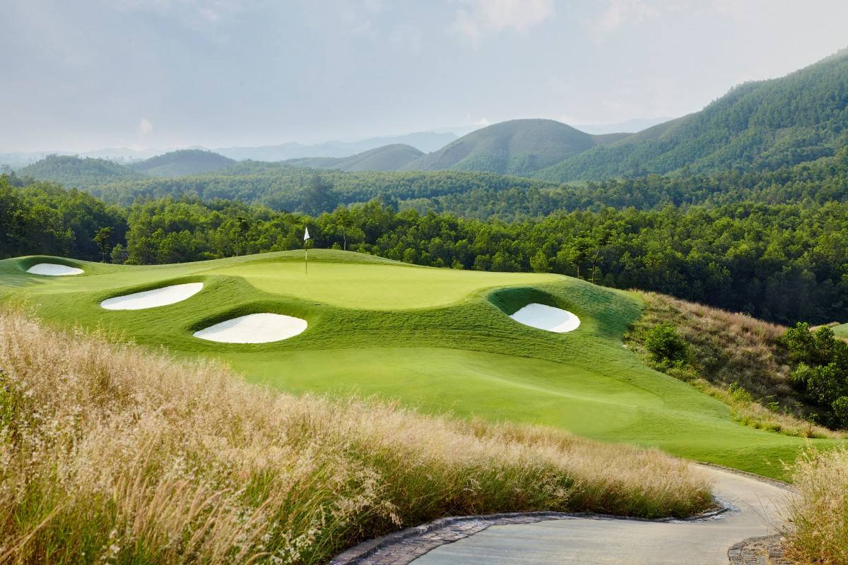 Experience Vietnam's best golf packages