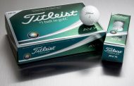 Titleist Introduces All-New AVX Golf Balls