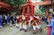 Festival at Bat Trang – The Porcelain village