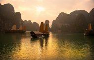 Hanoi – Halong – Hanoi