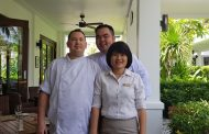 The Anam Appoints Trio of Hospitality Professionals