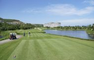 Vinpearl Golf Nha Trang – Masterpiece on the Bay
