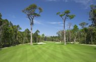 Vinpearl Phu Quoc - a golfing getaway in paradise