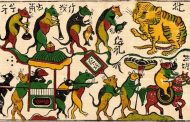 The quintessence of Vietnamese Folk Art
