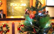 Hygge Christmas at Fortuna Hanoi