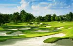 Special golf in Chiang Mai