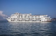 Halong Bay's Largest Five-Star Cruise Sets Sail