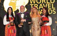 InterContinental Phu Quoc Long Beach Resort wins three awards at The World Travel Awards 2018