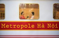 Metropole Hanoi Welcomes the Lunar New Year with a Tram-themed Tet Bazaar