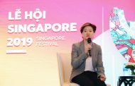 Singapore Festival 2019 will be held in Hanoi for the first time