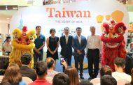 Cảm nhận sự hấp dẫn cùng du lịch Đài Loan
