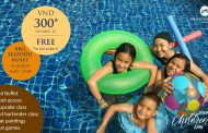 Celebrates Children's Day Buffet at Grand Mercure Danang