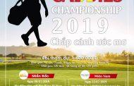 Khởi tranh giải Vietnam Caddies Championship 2019