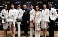 La Nuit by Sofitel - The parisian night of music and mixology at Sofitel Saigon Plaza