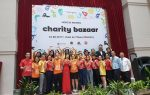 Charity Bazzar Brings Smile for HIV/AIDS-affected children