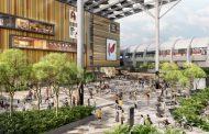 New Mall at Paya Lebar