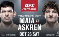 UFC Fight Night® Singapore