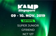 K-pop global festival comes to Singapore