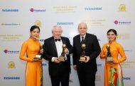 InterContinental Phu Quoc Long Beach Resort Wins Four Awards at  The World Travel Awards 2019