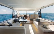 The first Beneteau Monte Carlo 52 to arrive in Vietnam