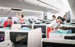 Korean Air celebrates 50 years since its first international flight