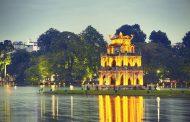 Khách quốc tế tới Hà Nội trong tháng 10 tăng 16%