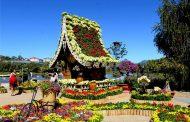 Festival hoa Đà Lạt 2019 dự kiến sẽ thu hút 300.000 lượt khách tham gia