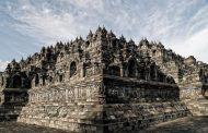 Khám phá kỳ quan Phật giáo tinh xảo và lớn nhất thế giới