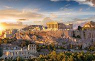 Athens - Thành phố của những vị thần