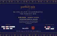 The Perfect Mix by MONIN