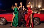 """XITA By Katy Nguyen ra mắt bộ sưu tập mùa lễ hội 2019 phong cách Old Hollywood glamour : """"WALK OF FAME"""""""