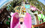 Phu Quoc is opening a trillion-dong water park