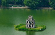 Vietnam in the top 10 destinations in the world