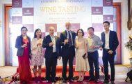 Gặp gỡ nhà phê bình - chuyên gia rượu vang Italy nổi tiếng Luca Maroni
