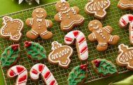 Câu chuyện đằng sau chiếc bánh gừng nổi tiếng dịp Giáng sinh
