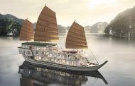 Heritage Line ra mắt tour du thuyền Ylang Cruise tại Việt Nam