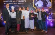 2020 Master Chef 6.0 - a huge success @ the Novotel Danang
