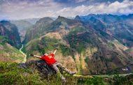 """Ngắm đèo Mã Pì Lèng - Một trong """"tứ đại đỉnh đèo"""" ở vùng núi phía Bắc"""