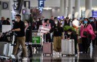 Đi máy bay giữa mùa dịch corona sao cho an toàn?