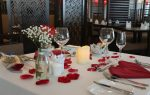 Mon Amour Eternel – Paris themed Valentine at Novotel Ha Long Bay