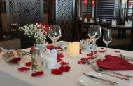 Mon Amour Eternel - Paris themed Valentine at Novotel Ha Long Bay