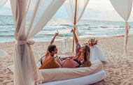 Romance sanctuaries for Valentine's Day