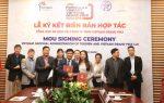 Tổng cục Du lịch và Vietnam Grand Prix ký kết hợp tác quảng bá du lịch gắn với giải đua xe Formula 1