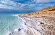 Biển Chết - tọa độ du lịch