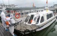 Quảng Ninh tạm dừng đón khách tại các điểm du lịch, di tích lịch sử