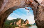 """Những địa điểm leo núi đá """"đỉnh"""" nhất thế giới"""