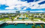 Khu nghỉ dưỡng Alma Cam Ranh mở cửa đón khách