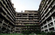 Nhật Bản và những địa điểm bỏ hoang đầy huyền bí