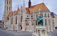 Budapest - thành phố ngàn năm tuổi của Hungary