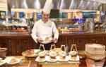 Lễ hội Ẩm thực đường phố Thái Lan tại Khách sạn Windsor Plaza